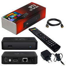 Latest MAG 254 Original Linux IPTV/OTT Box - New Faster Processor than MAG 250