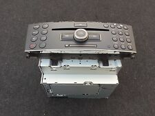 MERCEDES C250 C300 C350 C63 W204 NAVIGATION GPS STEREO HEAD UNIT ASSEMBLY OEM