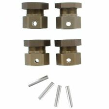 Redcat Racing Rampage Wheel Hex, Nuts & Pins Part # 07427 FREE US SHIPPING