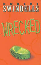 Wrecked (Puffin Teenage Books),ACCEPTABLE Book