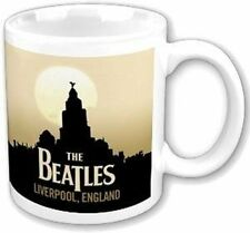 The Beatles - Liverpool Mug Keramik Tasse ROCK OFF