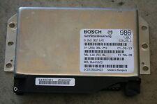 Porsche 986 Boxster 2.7L Tiptronic Transmission Control Unit ECU 98661825506