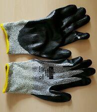 10er Pack Schnittschutzhandschuhe UVEX Profas Unidur 6643 Größe XL