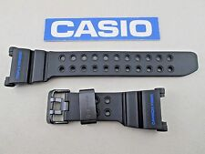Genuine Casio G-Shock Triple sensor Frogman GWF-D1000B resin carbon fiber band
