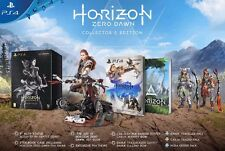HORIZON ZERO DAWN EDICION COLECCIONISTA / COLLECTORS EDITION