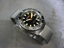 ZIXEN ALL NEW HELIOX 3000 M PROFESSIONAL DIVE WATCH