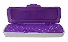 Wilton Decorate Smart Tool Organizer Case (Hinged center divider) (405-8785) NEW