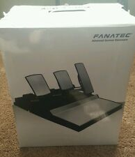 NEW Fanatec CSR Pedals German Gameware Advanced Gaming Endor
