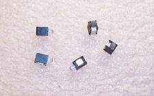 QTY (100) 591-2001-013 DIALIGHT 3mm 2 PIN SMD LEDS HIGH INTENSITY RED