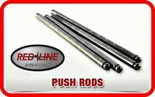 86-01 Ford 302 5.0L OHV V8 (w/ Roller Lifters)  PUSH RODS PUSHRODS  (SET OF 16)