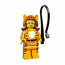 Lego Collectible Minfigure Series 14 TIGER GIRL