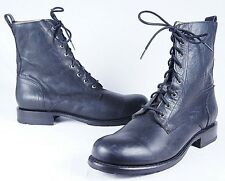 Frye Rogan Tall Lace-Up Boot (Mens 12D)