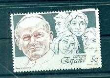 VIAGGI DEL PAPA - POPE JOHN PAUL II VISIT SPAIN 1989