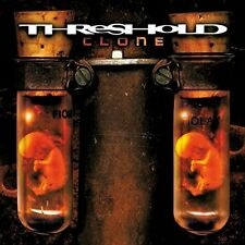 Threshold-Clone (definitive edition) (Giallo) 2 VINILE LP NUOVO