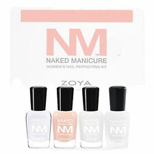 Zoya Naked Manicure Women's Nail Perfecting Kit .NEW Free Shipping US Ground