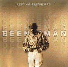 Best of Beenie Man CD 2000 VP Chevelle Franklyn Lady Saw Luciano Barrington Levy