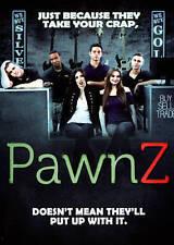 Pawnz, New DVDs