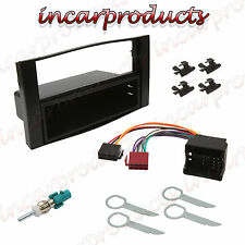 Ford Focus C Max Cruscotto Cruscotto Audio Stereo Auto Kit Montaggio