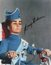 GERRY ANDERSON Signed 10x8 Photo THUNDERBIRDS & STINGRAY COA