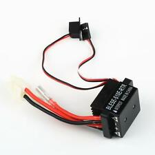 RC Model Ship & Boat Waterproof 320A R/C Hobby Brushed Speed Controller ESC V