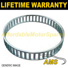 FOR LAND ROVER FREELANDER MK1 2 60 WINDOW ABS RELUCTOR RING DRIVESHAFT CV JOINT