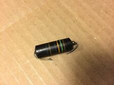 Sprague Bumble Bee .015 uf 1000v 20% Oil Capacitor PIO 1kv Tone Cap (2 avail)