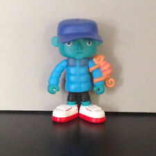 Eric So Devilock Sprite Soul 2001 Twin Boy mini figure  Chronic Watchers GO Away