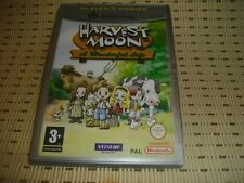 Harvest Moon A Wonderful Life für GameCube Wii *OVP* P