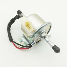 New Electric Fuel Pump For Kubota BX2350 M108 RC601-51350 RC601-51352