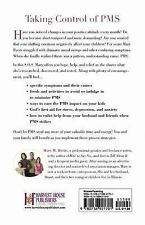 The S.O.S. for PMS: Practical Help and Relief for Moms Sandy's Tea Society