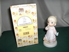 Precious Moments ~Memories Are Made Of This~ 529982 NIB 1st Mark