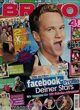 Magazin Bravo 49/2011,How I Met Your Mother-Barney,Selena Gomez,Lady Gaga,LMFAO