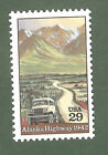 2635 Alaska Highway US Single Mint/nh (free shipping offer)