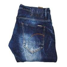 G-STAR Arc 3D Slim uomo Jeans Size 36/30