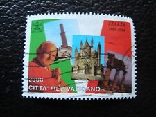 VATICAN - timbre yvert et tellier n° 1024 obl (A28) stamp (Y)