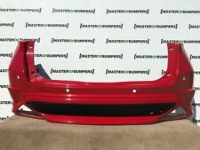HONDA CIVIC R TYPE 2006-2011 REAR BUMPER [G1]