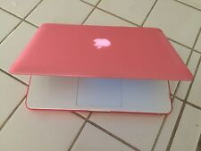 Apple MacBook A1342● C2D~2.4 Ghz● 4 GB RAM● 250 GB HD●El Capitan●