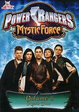 Power Rangers Mystic Force Vol 8 - Mystic Fate - DVD - REGION 2