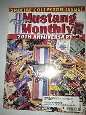 Mustang Monthly Magazine 20th Anniversary Special February 1998 041117NONRH2