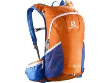 Rucksack Backpacks Outdoor Trail Running SALOMON Trail 20 farbe clementine