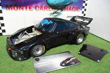 PORSCHE 935 Turbo de 1976 STANDOX MONTE CARLO MAGIC 1/18 EXOTO PRM 11120 voiture