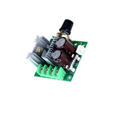 NEW 12V-40V 10A Pulse Width Modulation PWM DC Motor Speed Control Switch