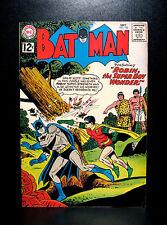 COMICS: DC: Batman #150 (1962), Batwoman app - RARE (superman/figure/flash)