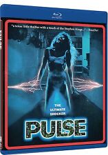 PRE  ORDER: PULSE (Cliff De Young) - BLU RAY - Region A