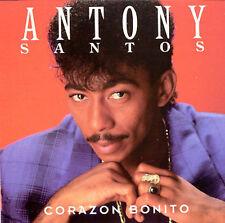 Corazon Bonito ~ Antony Santos