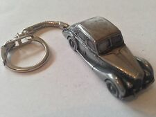Riley RM 3D snake keyring FULL CAR ref210
