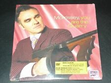 You Are the Quarry [Digipak] by Morrissey CD+DVD