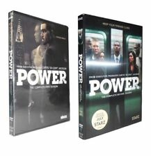 Power: The Complete Seasons 1 and 2 (DVD)