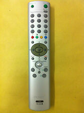 Sony RM-932 LCD TV Remote Control - Genuine Sony Remote KLV-15 KLV17 KE-42 KE-32