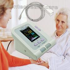 Colorful,ad alta risoluzione,Grande pressione sanguigna Digital Monitor 08A+SPO2